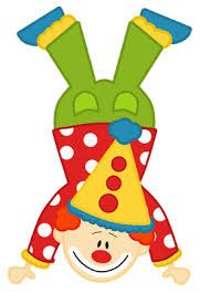 Image result for circus theme clipart Circus Decorations, Carnival Themes, School Decorations, Carnival Birthday Parties, Circus Birthday, Birthday Party Themes, Clown Crafts, Circus Crafts, Circus Theme Classroom