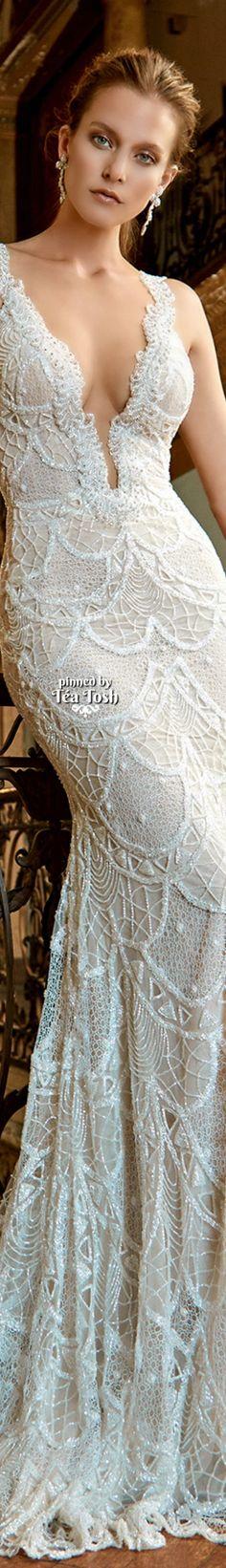 ❇Téa Tosh❇Galia Lahav 2017 Bridal Collection – Le Secret Royal II