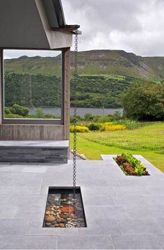 Contemporary extension in Sligo, Ireland by LID Architecture