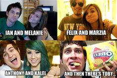 IGNORE THE YOUTUBERS. THEY HAVE WATERMELON OREOS. WHY DID NO ONE TELL ME?!?! *falls on face crying*