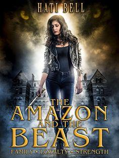 The Amazon and the Beast (Mythos Book 1) by Hati Bell https://www.amazon.com/dp/B072PTSBX4/ref=cm_sw_r_pi_dp_x_rEODzbNN841FR