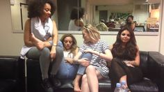 Little Mix for VEVO Lift (Mom, can you pick me up? I'm scared.) - Google Search