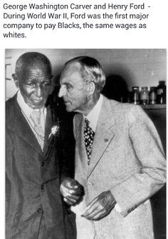George Washington Carver was a scientist who invented peanut butter and made other discoveries