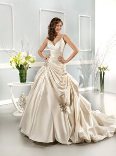 Cosmobella Collection Official Web Site - 2014 Collection - Style 7641