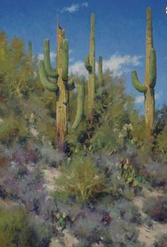 Oil painting art videos on how to paint trees, rocks, water and mountains in the landscape from Matt Smith, a nationally acclaimed artist and workshop teacher Western Landscape, Landscape Art, Landscape Paintings, Oil Paintings, Abstract Paintings, Matt Smith, Southwestern Art, Desert Art, Le Far West