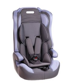 Must-read: 4 Stages of Car Seat Safety