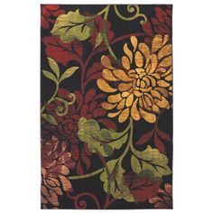 Mohawk Home Canberra Area Rug (7'6x10')