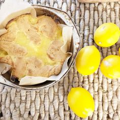 LEMON Recipes -  for when your tree is loaded.