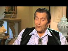 Clint Walker on how he'd like to be remembered. Clint Walker Actor, Night Of The Grizzly, Cheyenne Bodie, Fess Parker, Jack Warner, Unusual Facts, The Rifleman, Classic Tv, Vintage Hollywood