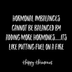 Happy Hormones * Check this awesome product by going to the link at the image.