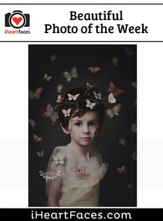 Beautiful Photo of the Week #photography #iheartfaces #featured
