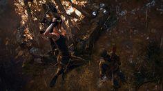 Lara jump