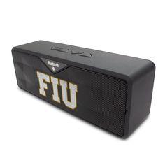 Florida International University, Speaker Bluetooth Speaker