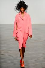 John Rocha Fall 2013 Ready-to-Wear Collection on Style.com: Complete Collection