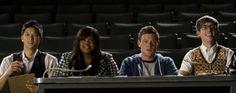 #KevinMcHale décrit un tournage très émotionnel pour l'épisode de la mort de Finn dans #Glee