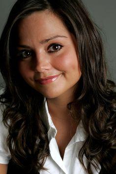 Jenna Coleman for Emmerdale