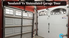 Pros and Cons of Insulated and #UninsulatedGarageDoor https://www.bestoninternet.com/tools-home-improvement/building-supplies/insulated-vs-uninsulated-garage-door/ In this article, you can see the pros and cons of the insulated and uninsulated #garagedoor. After reading it, you will know which one is better for your garage.