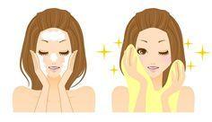 Es indispensable utilizar un limpiador facial casero y para todo tipo de piel. Mantener la higiene de la cara te ayudará a evitar la formación de acné y