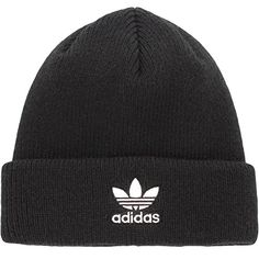 3a097e72aac Looking for Adidas Womens Originals Trefoil Ii Knit Beanie   Check out our  picks for the Adidas Womens Originals Trefoil Ii Knit Beanie from the  popular ...
