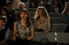 #PaolaCortellesi è Cristina ne Un #BossInSalotto, al cinema dal 1° Gennaio! #WarnerComedy #CinemaItaliano #UnBossInSalotto