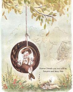 #illustration for #AFairyFriend coming out next spring #kidlit  http://www.amazon.com/Fairy-Friend-Sue-Fliess/dp/1627790810/ref=sr_1_1?s=books&ie=UTF8&qid=1448051616&sr=1-1&keywords=a+fairy+friend
