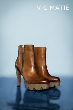 VIC MATIE' | Heels comfort