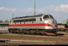 NOHAB  TMY 102 Bahngesellschaft TGAB