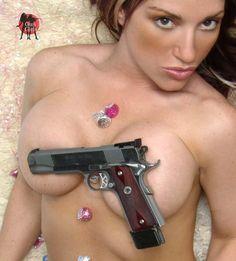 Gun bra