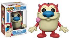 Figuuri: Funko Pop - Stimpy