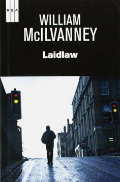 Martxoa 2014. En un parque del oeste de Glasgow aparece el cadáver de una chica, Jennifer Lawson, estrangulada y brutalmente violada. Y entra en acción el inspector Jack Laidlaw. El padre de Jennifer, Bud Lawson, quiere encontrar al asesino de su hija antes de que lo detenga la policía y tomarse la justicia por su mano. Y sabe cómo hacerlo, porque tiene contactos en el submundo criminal de Glasgow.
