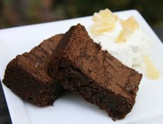 Chocolate cakes, Pears and Chocolate on Pinterest