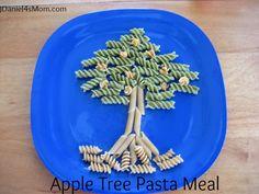 JDaniel4's Mom: Apple Tree Pasta Meal