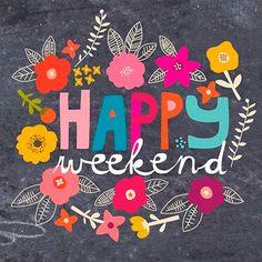 ¡¡Buenos días y #FelizViernes!!! En Tutemimas.com os deseamos un feliz día y mejor fin de semana (con fiesta incluída... yujuuu) ¡¡A disfrutarlo!!