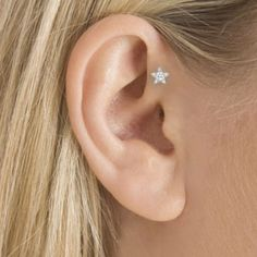 Love!... apparently this one is called a forward helix; who names these freaking things??