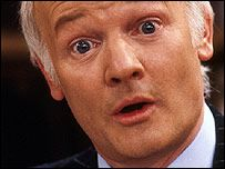 Wilberforce Clayborne Humphries ~ Are You Being Served (John Inman)