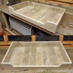 Stylish Diy Wooden Pallets Dog Bed Ideas