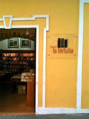 Tertulia Viejo San Juan Puerto Rico, Elba, My Favorite Things, Places, Iris, San Juan, Reading, Cover Pages, Libraries