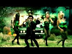 Green Day - Holiday HD 720p