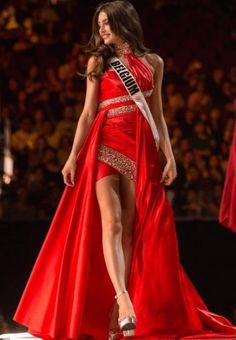 Bélgica Miss Universo 2016