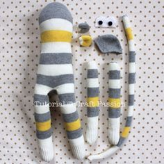THANK GOODNESS!!! I have been wanting to get the boys sock monkeys.....now i can make my own!!!!
