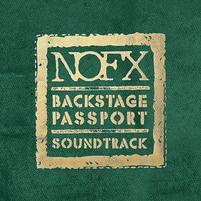 Listen to the new NOFX album now!