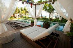 Hotel Spa Nau Royal, Camburi, São Sebastião - SP
