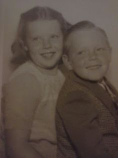 Genealogical Gems: May Your Memory Be Eternal, Mom