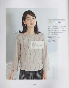 Let's knit series (Nice hand-knit 2016-2017 Autumn-Winter). Обсуждение на…