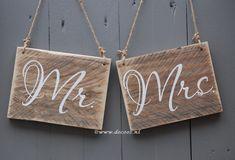 Mr. en Mrs. - www.decooz.nl
