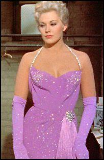 "Kim Novak in ""Pal Joey"" (1957)"