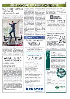 6. Januar 2015 - Roldskov anmelder Danish Skin Cares bog: Sund Krop Smuk Hud. Og fantastisk udstråling  Læs mere her: www.sundkropsmukhud.dk