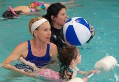 WHY DOES AQUATIC THERAPY HELP WITH AUTISM, PDD-NOS, ADHD AND SPD? - Join me as I interview Ailene Tisser and Cindy Freedman, Owners of Angelfish Therapy Motor Activities, Sensory Activities, Aquatic Therapy, Recreational Therapy, Autism Diagnosis, Pediatric Occupational Therapy, Therapy Worksheets, Sensory Integration, Sensory Processing Disorder