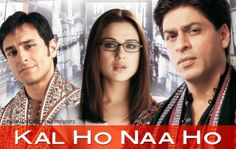Kal Ho Na Ho Movie completes a Decade so its a time to enjoy for all the featured stars of this Movie.