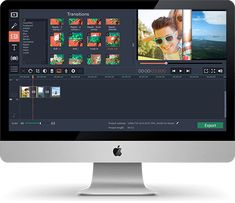 Short Guide on Movavi Video Editor for Mac